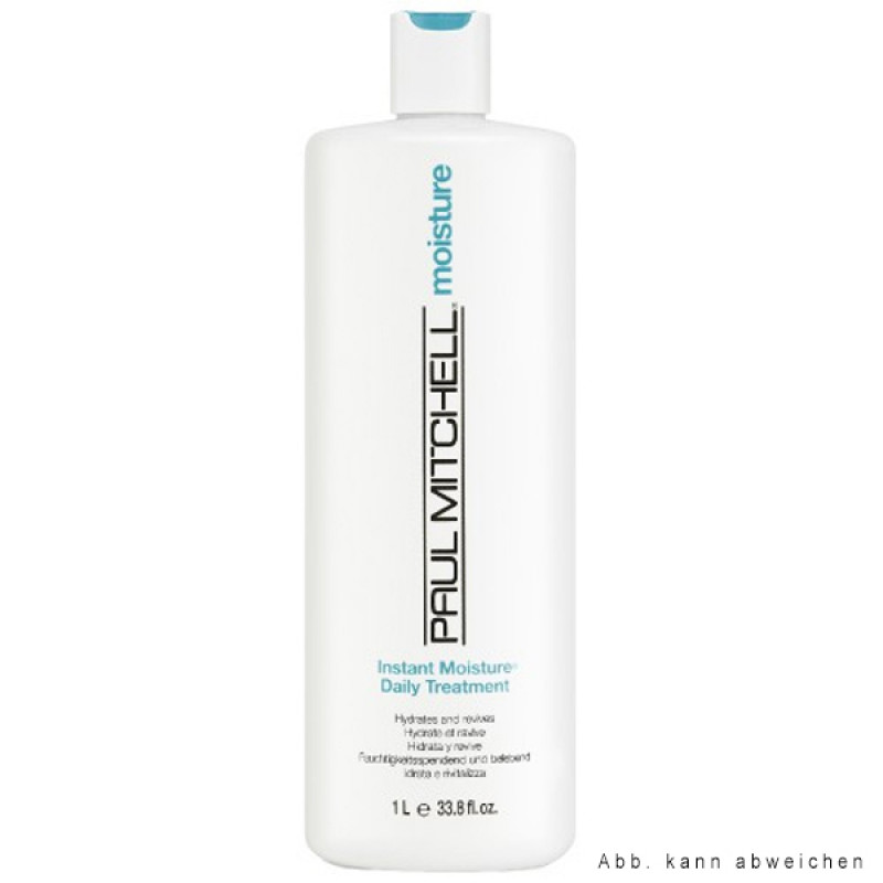 Paul Mitchell Instant Moisture Treatment 1000 ml