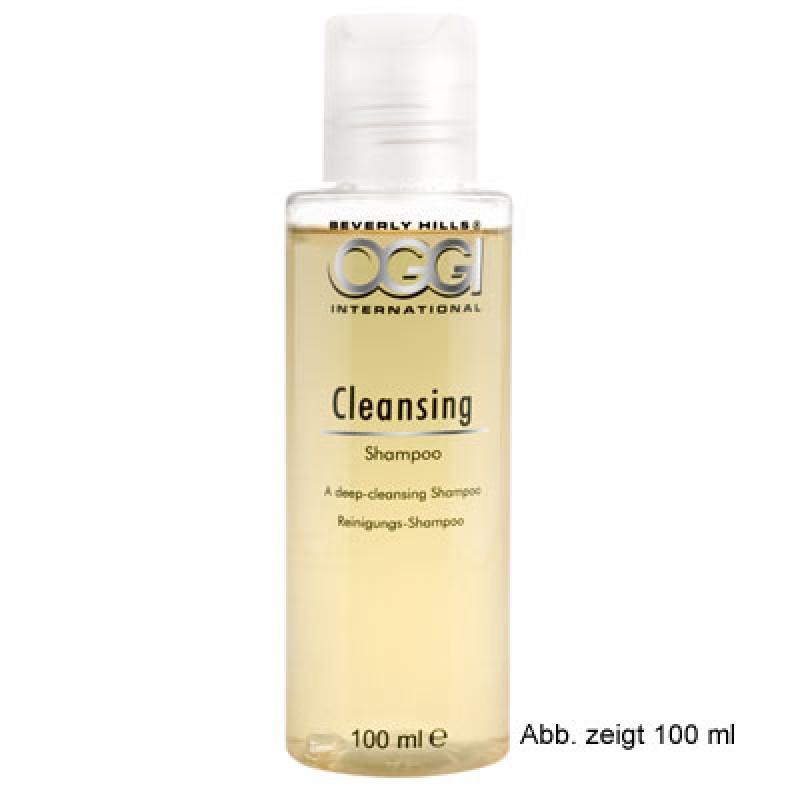 Oggi Cleansing Shampoo 1000 ml