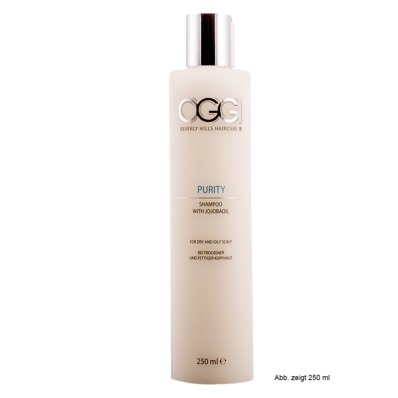 Oggi Purity Shampoo 1000 ml