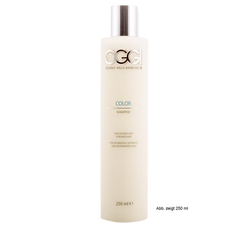 Oggi Color Shampoo 1000 ml