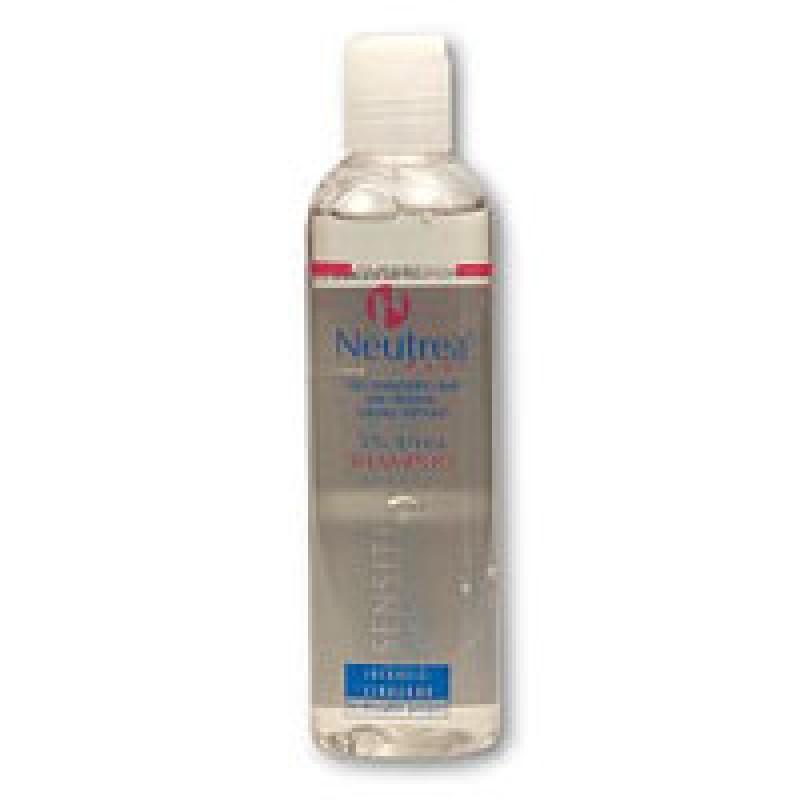 Elkaderm Neutrea Sensitiv 5% Urea Shampoo 250 ml