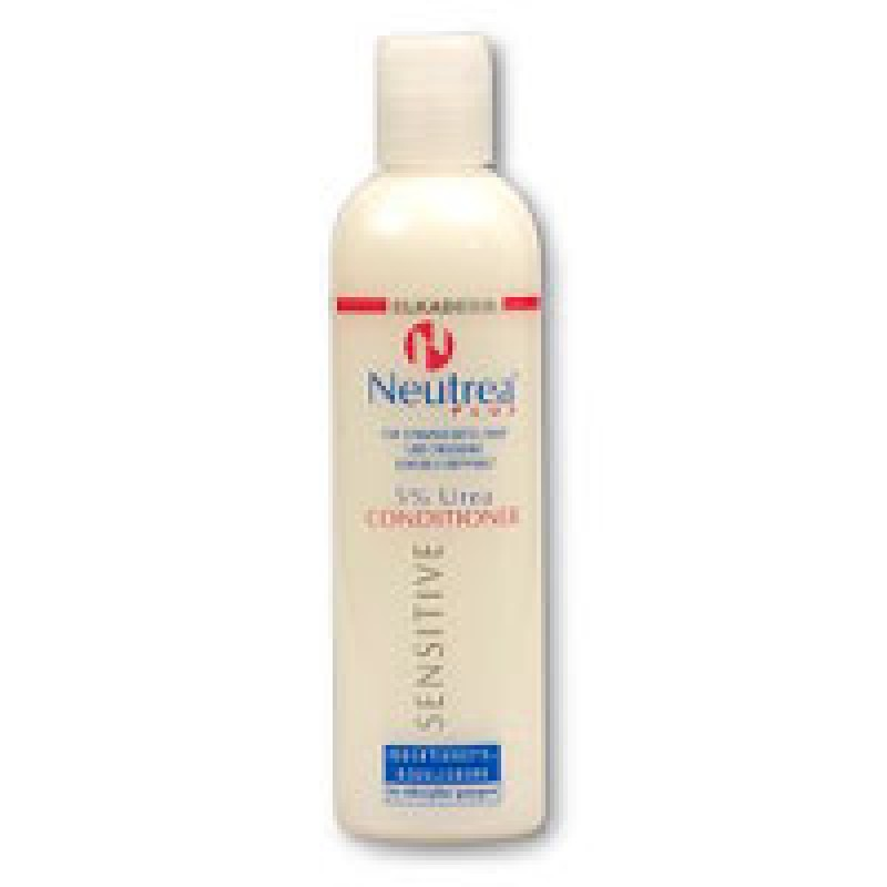 Elkaderm Neutrea Sensitiv 5% Urea Conditioner 250 ml
