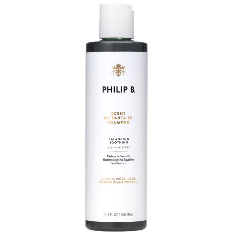Philip B. Scent of Santa Fe Shampoo 350 ml