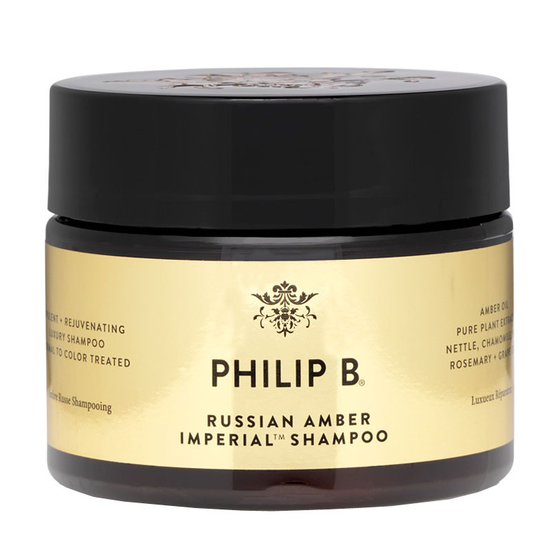 Philip B. Russian Amber Imperial Shampoo 355 ml