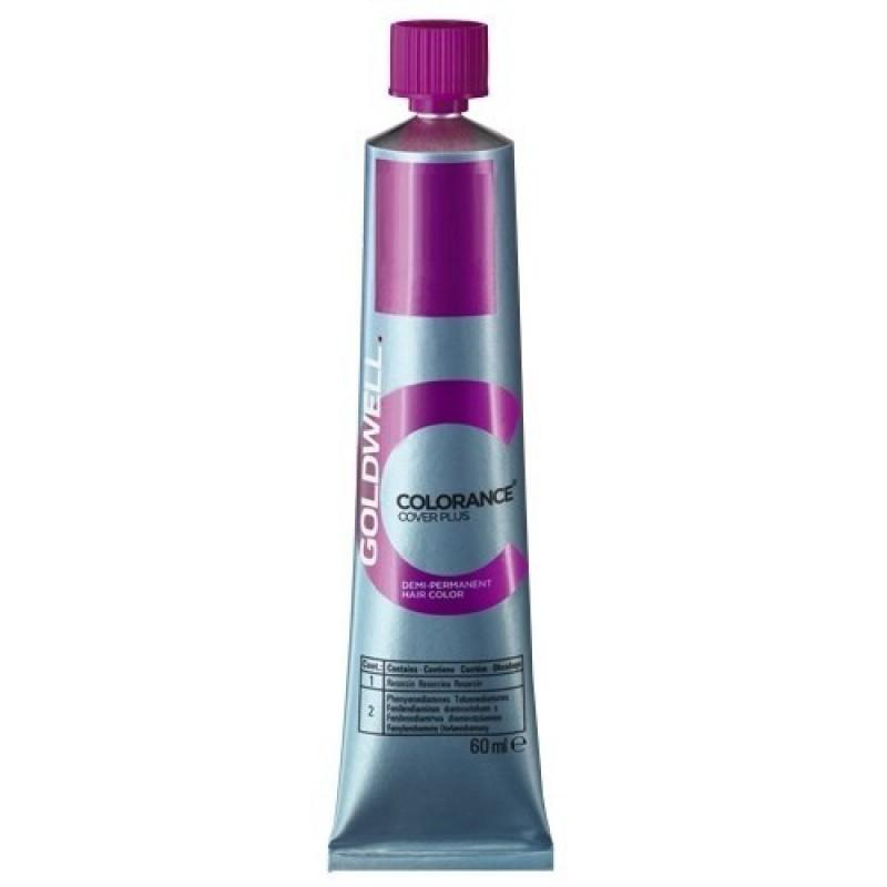 Goldwell Colorance Acid Color 4NN Mittelbraun extra 60 ml