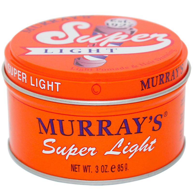 Murray´s Super Light Pomade 85 g