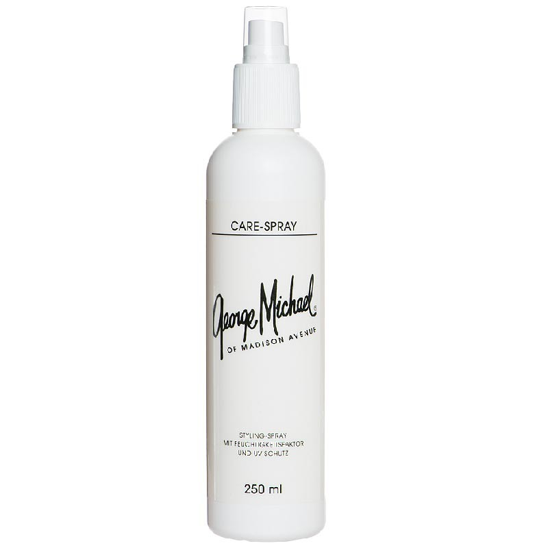 George Michael Care Spray