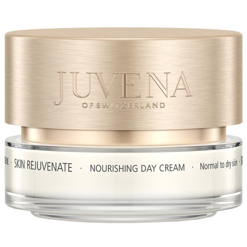 Juvena Skin Rejuvenate Nourishing Day Cream normal to dry skin 50 ml