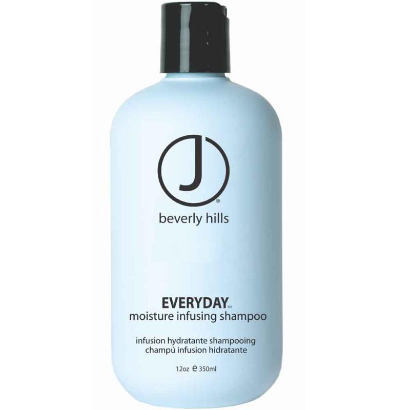 J Beverly Hills Everyday moisture infusing shampoo 350 ml