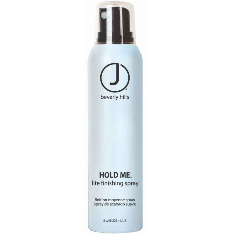 J Beverly Hills Hold Me Lite Finishing Spray 225 ml