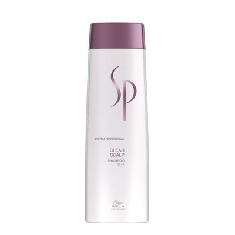 Wella SP Clear Scalp Shampoo
