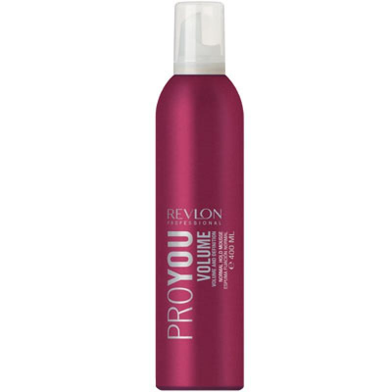 Revlon Pro YOU Volume Styling Mousse