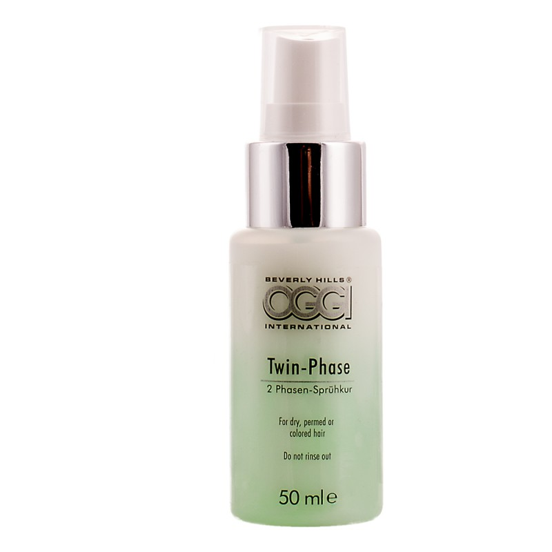 Oggi Twin Phase 2-Phasen-Kur 50 ml