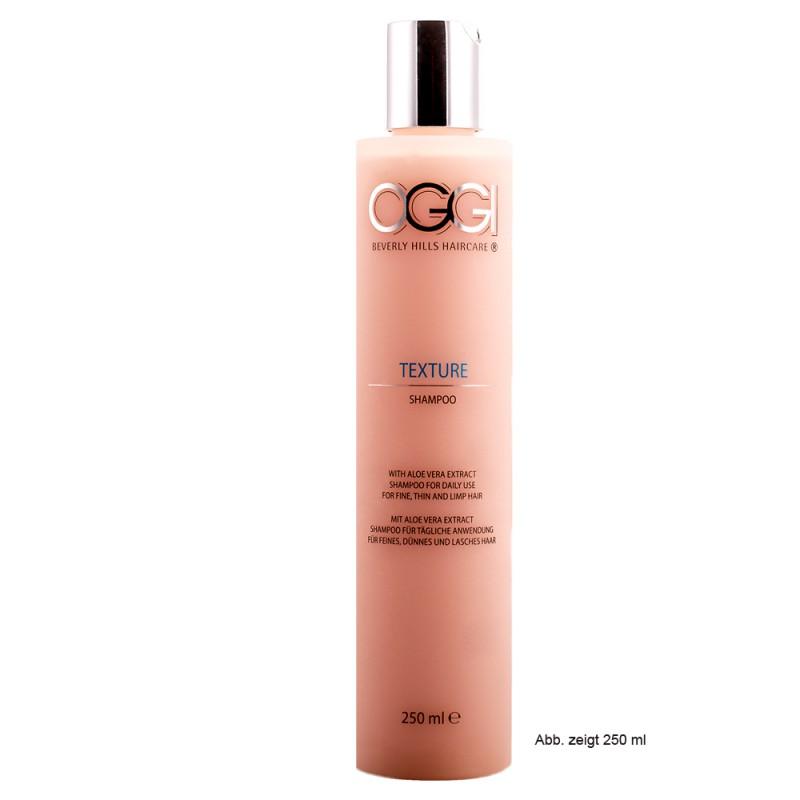 Oggi Texture Shampoo 50 ml