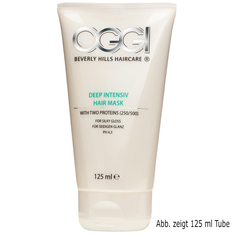 Oggi Deep Intensive Hair Mask 50 ml