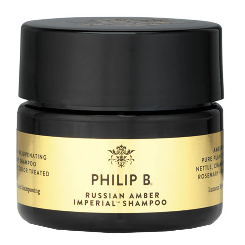 Philip B. - Russian Amber Imperial  Shampoo 88 ml