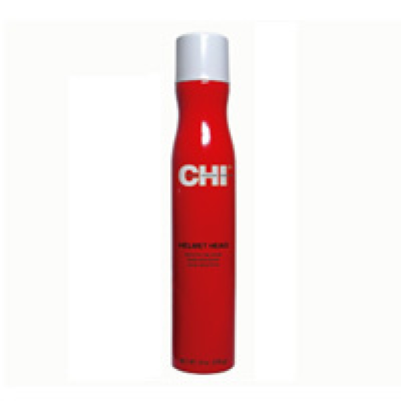 CHI Thermal Styling Helmet Head Extra Firm Hair Spray