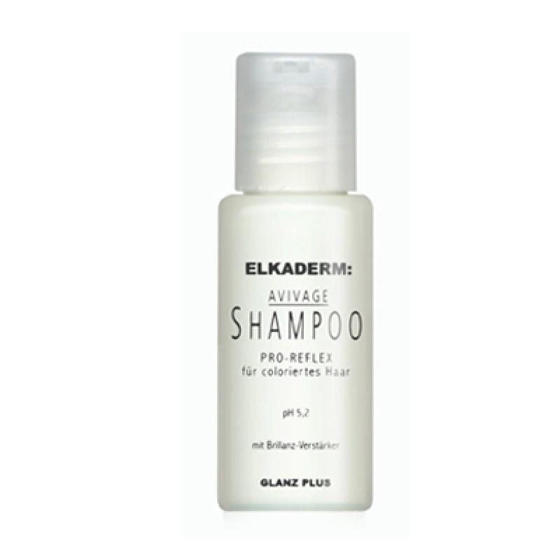 Elkaderm Avivage Pro-Reflex Shampoo