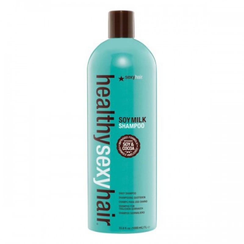 healthysexyhair SOY Milk Shampoo