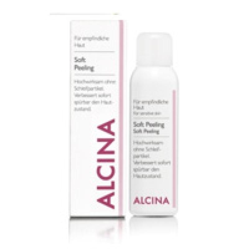 Alcina Soft Peeling