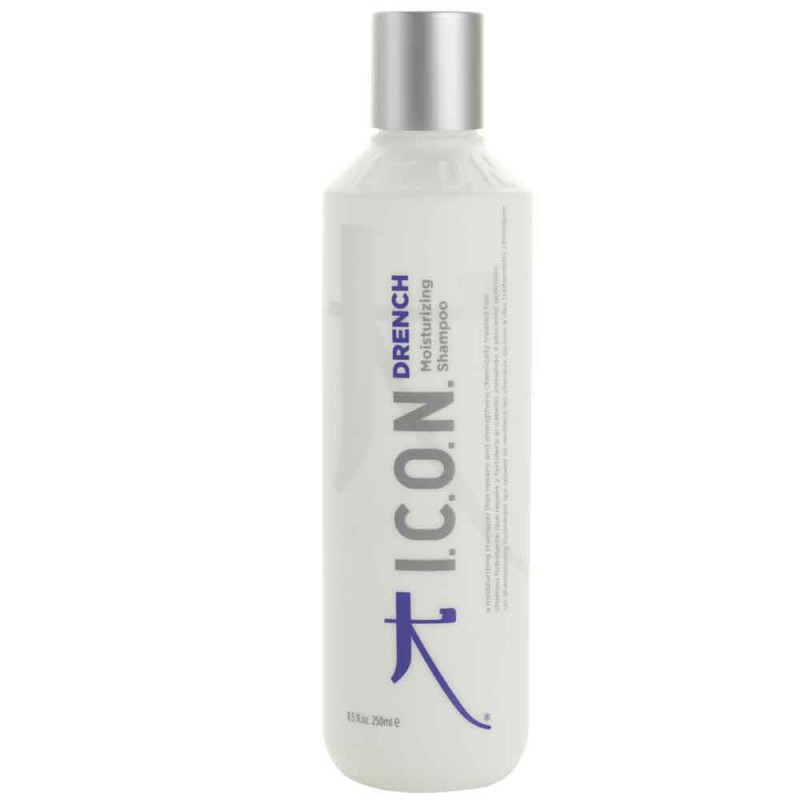 ICON Drench Moisturizing Shampoo 250 ml
