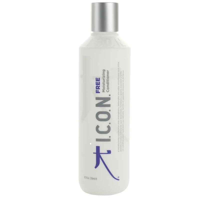 ICON Free Moisturizing Conditioner 250 ml