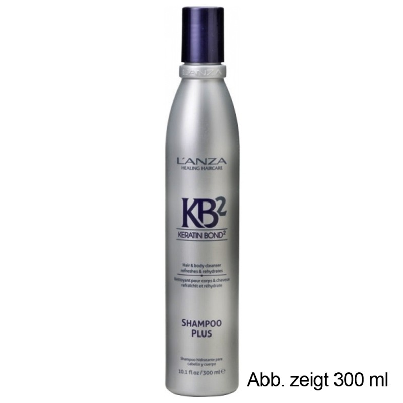 Lanza KB2 Shampoo Plus 1000 ml