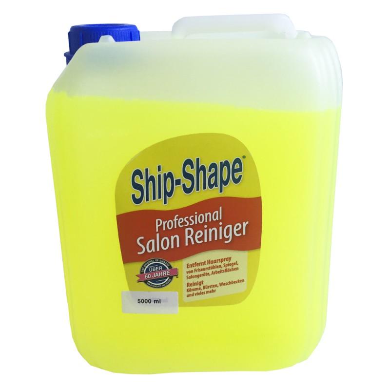Ship-Shape Nachfüllkanister Salonreiniger 5000 ml