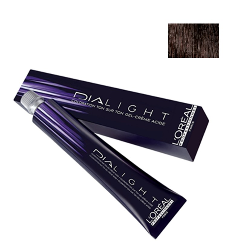 L'Oréal Professionnel Diacolor Richesse LIGHT Tönung 4.15