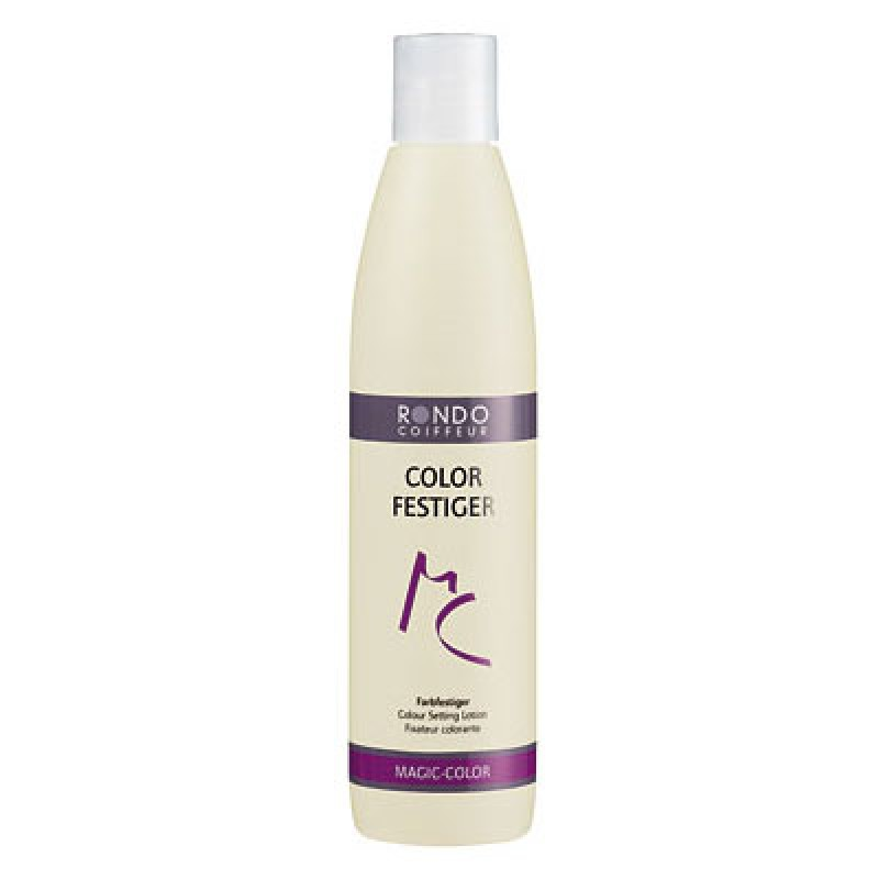 Rondo Coloration Color Festiger Saphir 250 ml