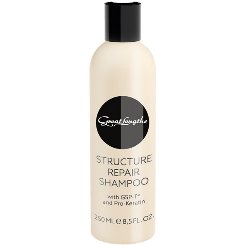 Great Lengths Structure Repair Shampoo 250 ml