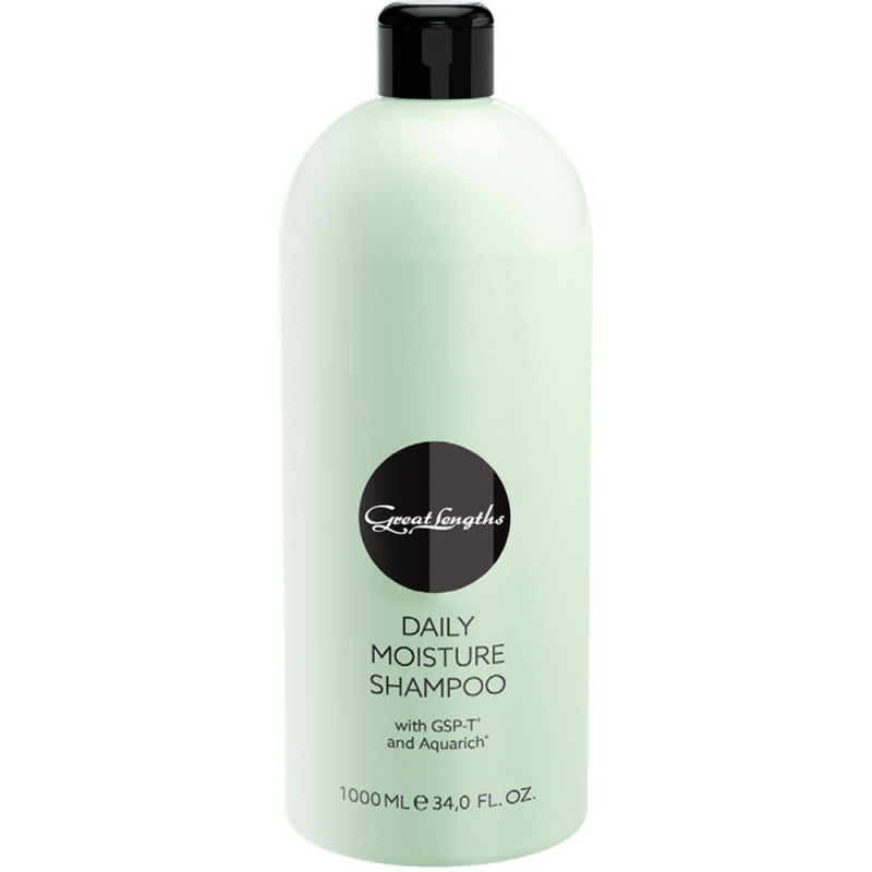 Great Lengths Daily Moisture Shampoo 1000 ml