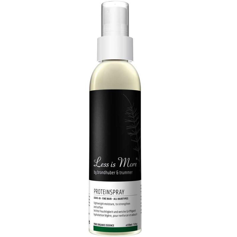 LESS IS MORE Proteinspray 150 ml