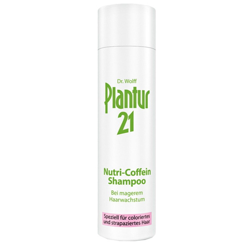 Plantur 21 Nutri- Coffein Shampoo 250 ml