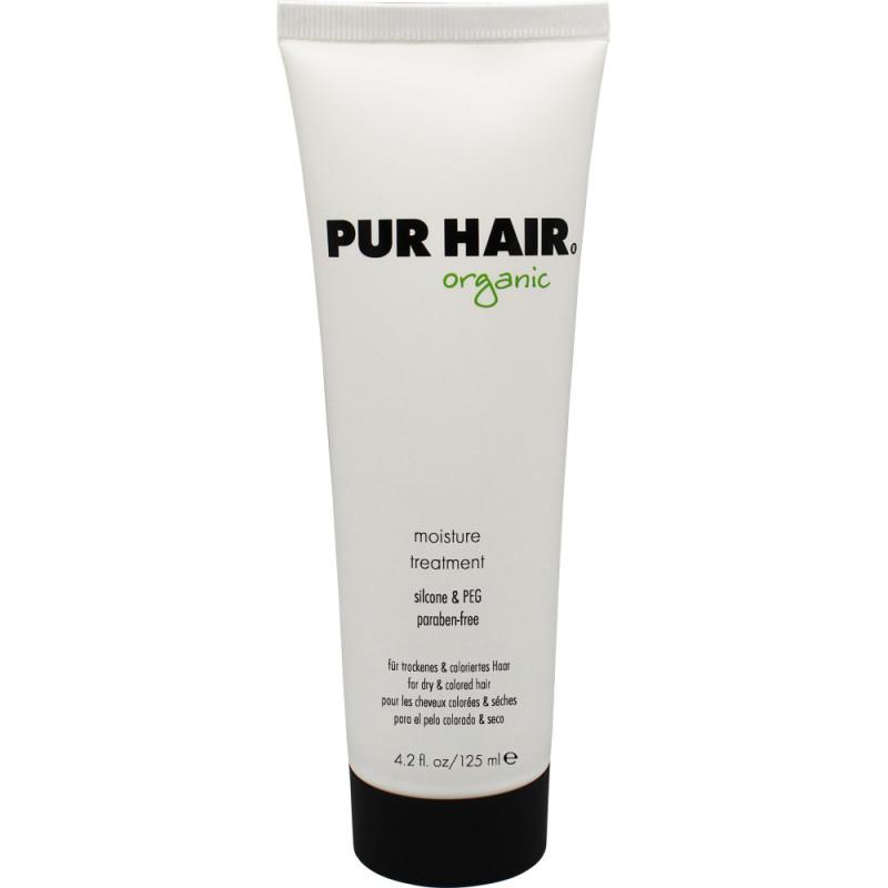 PUR HAIR Organic Moisture Treatment 125 ml