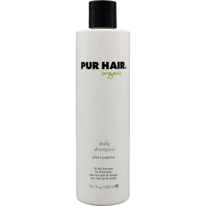 PUR HAIR Organic Daily Shampoo 300 ml