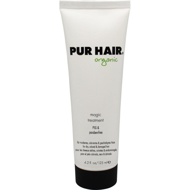 PUR HAIR Organic Magic Treatment 125 ml