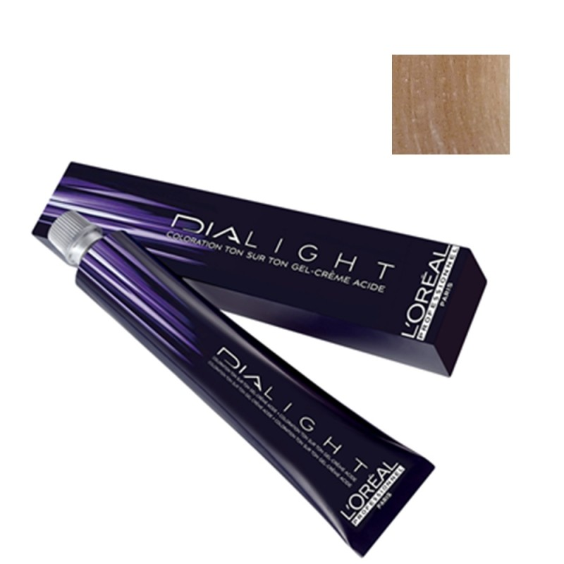 L'Oréal Professionnel Diacolor Richesse LIGHT Tönung 10.13 50 ml