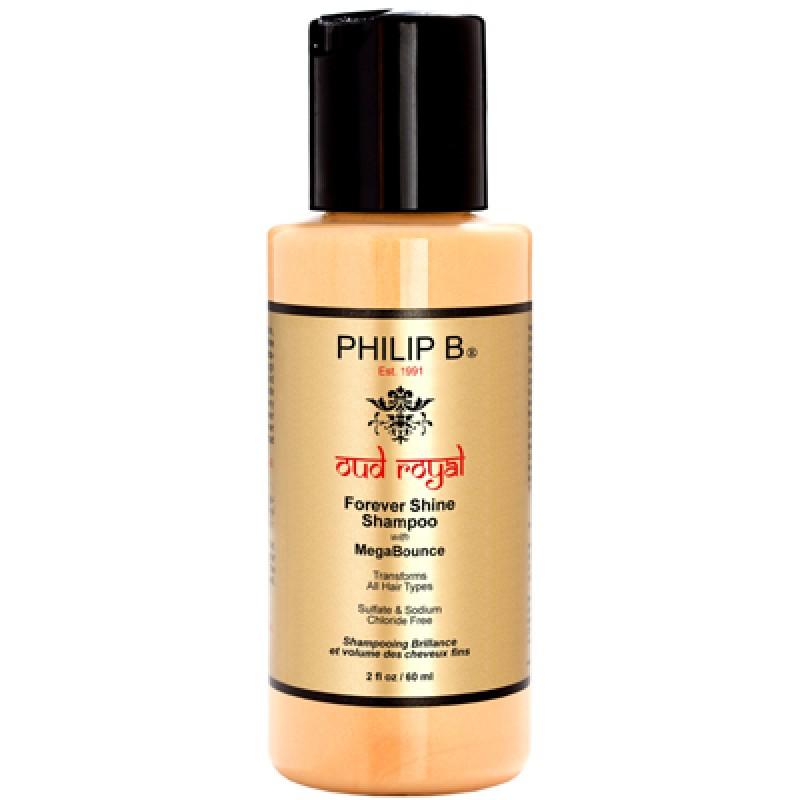 Philip B. Oud Royal Forever Shine Shampoo 60 ml
