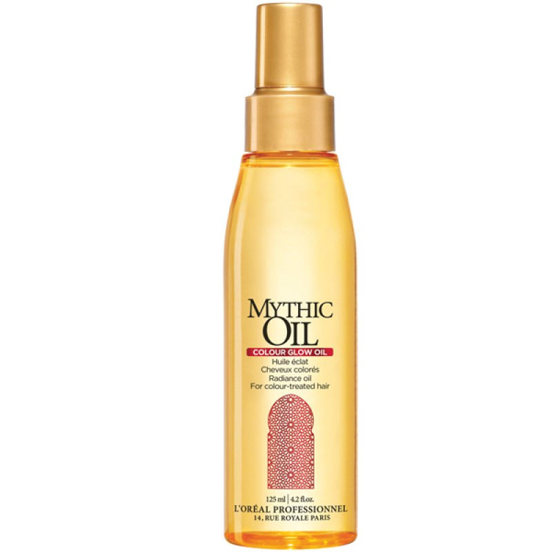 L'oreal MYTHIC OIL Colour Glow Oil