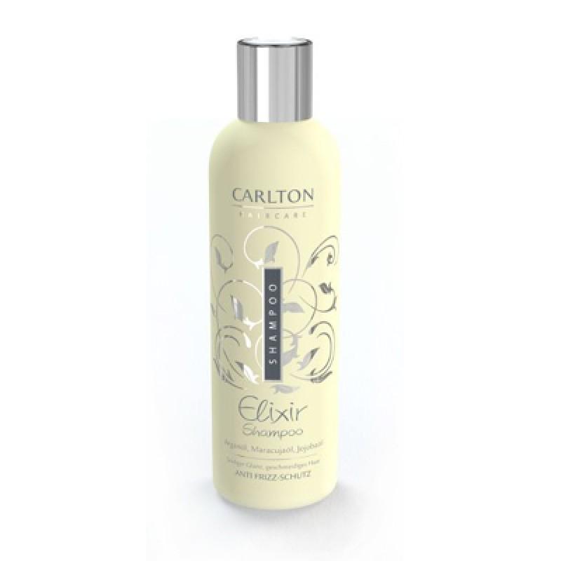 Carlton Elixir Hair Shine Shampoo