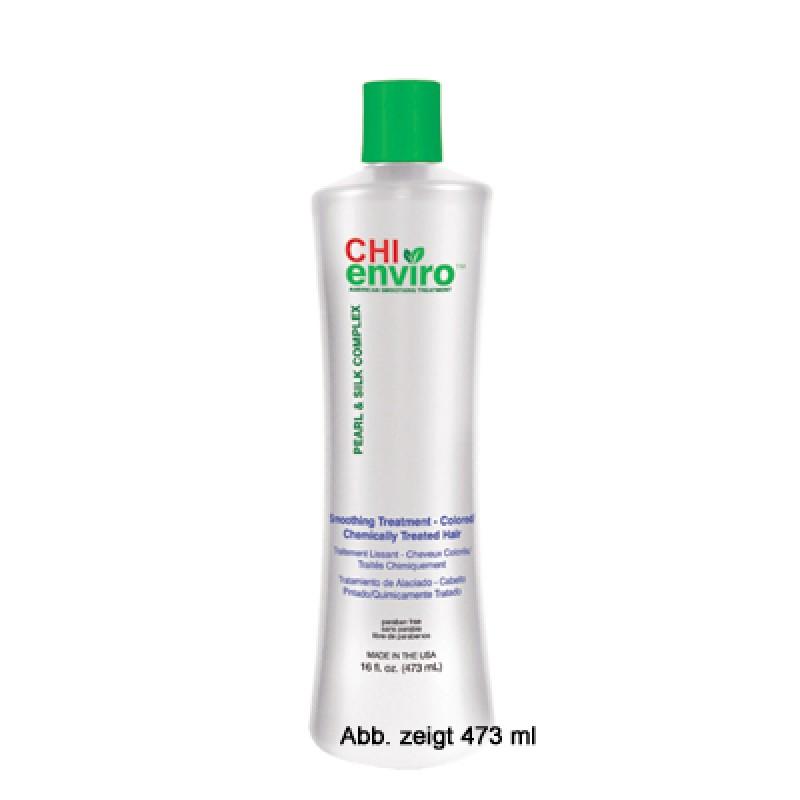 CHI  Enviro Treatment gefärbtes Haar