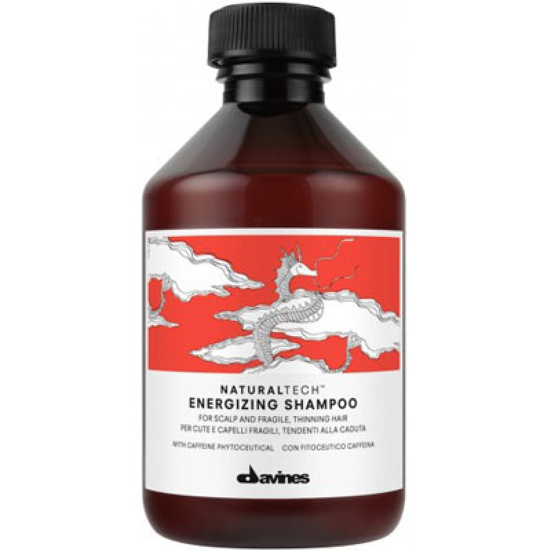 Davines Natural Tech Energizing Shampoo