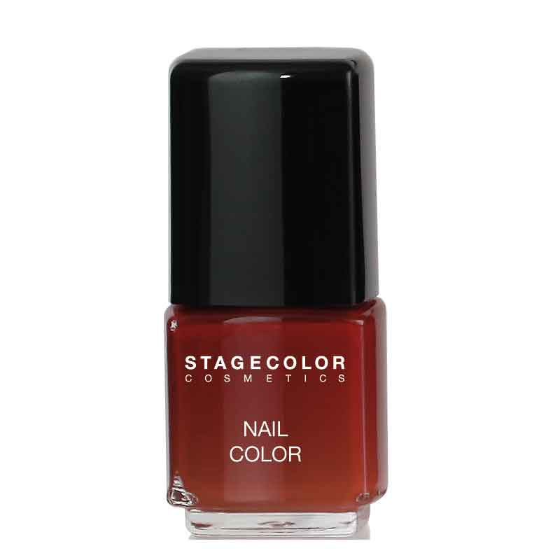 STAGECOLOR Nagellack Red Deluxe 12 ml