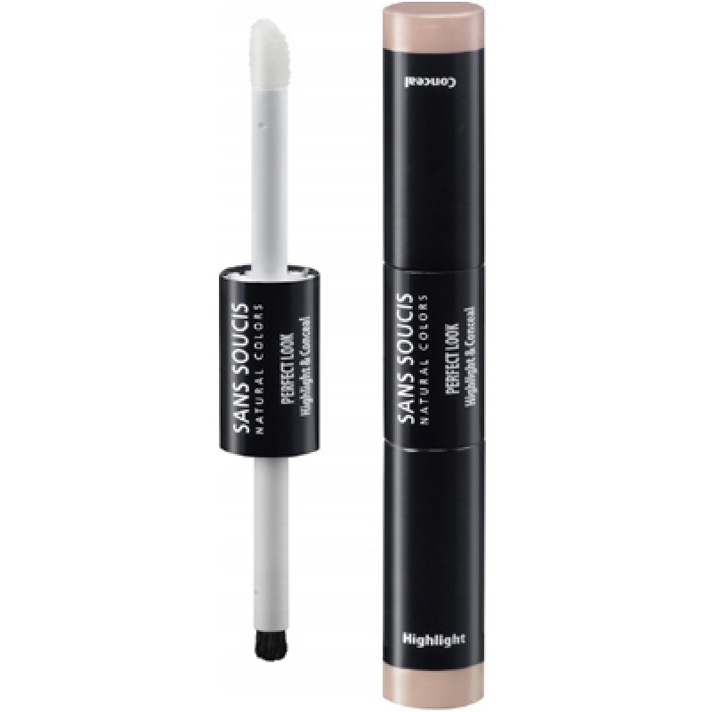 Sans Soucis Perfect Look Highlight & Conceal 20 Medium Beige 2 x 3 ml