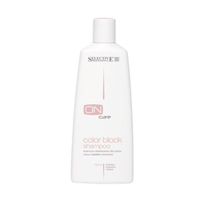 Selective On Care Color Block Shampoo