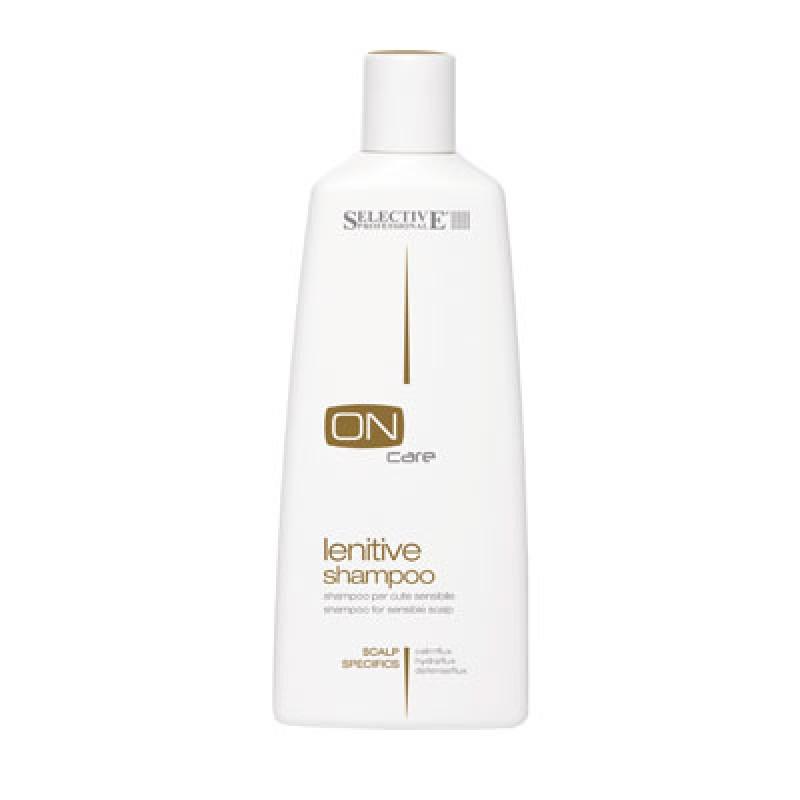 Selective On Care Lenitive Shampoo