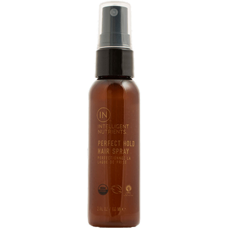 Intelligent Nutrients Perfect Hold Hairspray 60 ml