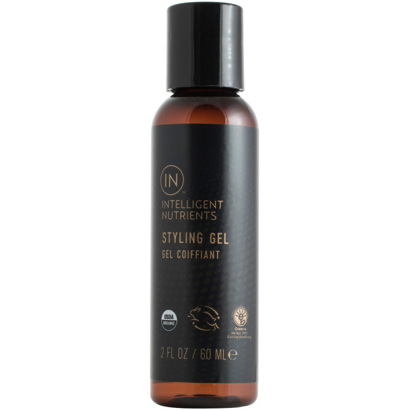 Intelligent Nutrients Styling Gel 60 ml