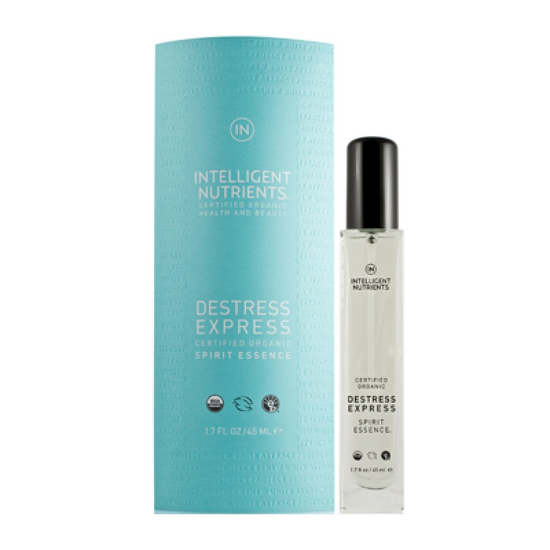 Intelligent Nutrients Destress Express Spirit Essence